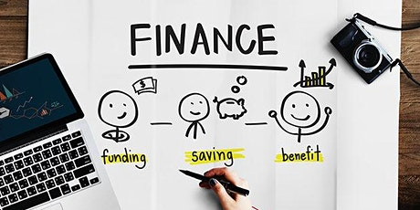 Financial Planning and Management Weekly Masterclass (GWB Stages 1-2) tickets