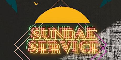 Sundae Service Miami Carnival Kickoff tickets