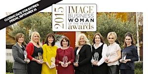 IMAGE Business Woman of the Year Awards 2015