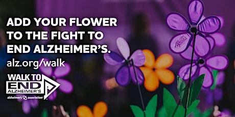 Napa Valley Walk to End Alzheimer's tickets