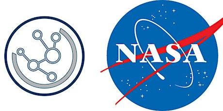 NASA Hackathon tickets