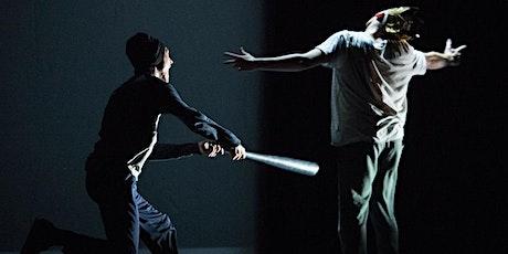 Caino e Abele biglietti