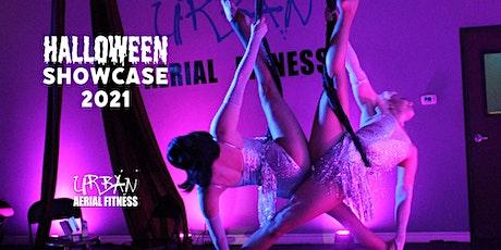 Halloween 2021 Showcase tickets