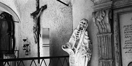 Psychoanalysis, Art and the Occult: Dancing in the Graveyard tickets
