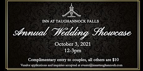 Inn at Taughannock Falls - Wedding Showcase 2022 tickets