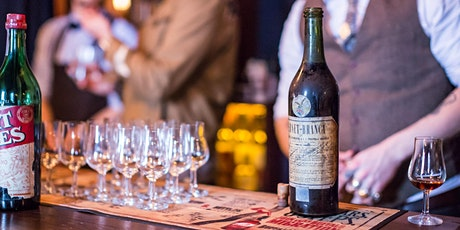 The Fratelli Branca Distillery tickets