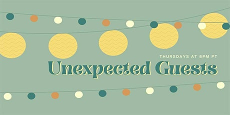 Unexpected Guests Improv tickets
