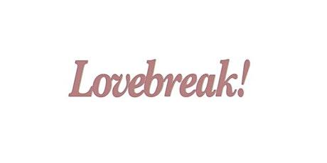 LOVEBREAK! with SONI withanEYE, KAMALA + Friends tickets