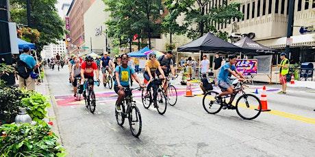 Atlanta Design Festival: Placemaking & Vision Zero Bike Tour tickets
