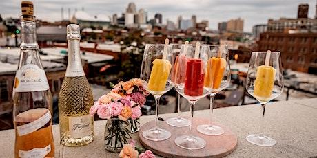 Last Sips of Summer | Skyline Rooftops Open House - On Broadway tickets
