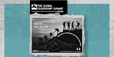 Summit Jovem IBP VSJ 2021 ingressos