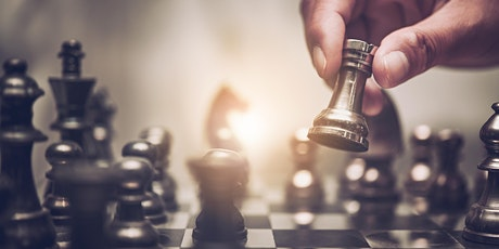 Novice Chess Tournament - American Open (Side Event) tickets