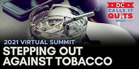 2021 DC Tobacco Control Summit tickets