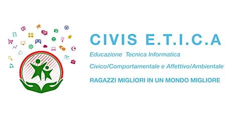 Civis E.t.i.c.a. [corso per Docenti] biglietti