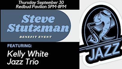 Steve Stutzman Benefit Event tickets
