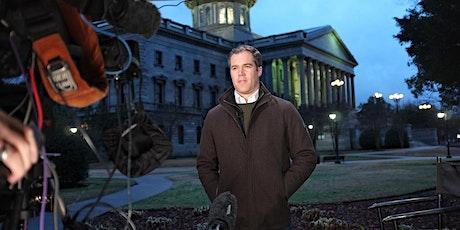 An Evening with NBC News' Peter Alexander tickets