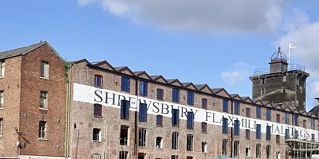 Shrewsbury Flaxmill and The American Connection tickets