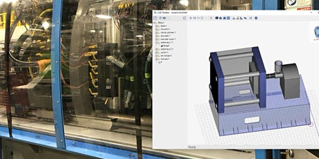 Modeling & Simulation of Hydraulic Systems with MapleSim: Hands-on Workshop tickets