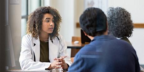 Medical Interpreting Ethics tickets