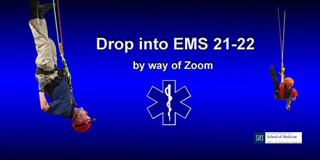 Zoom Into EMS 2021 - EMS Leadership tickets