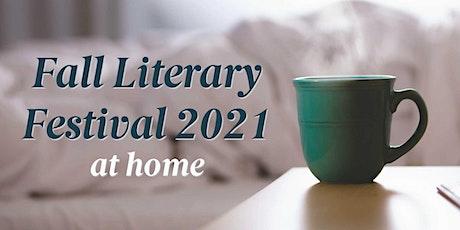 UofSC Fall Literary Festival with novelist and memoirist Aminatta Forna tickets