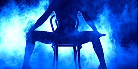Exper-Tease  Chair  Dance Class tickets