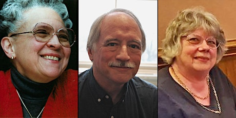 Three Distinguished Able Muse Authors Read: Drury, Espaillat, White tickets