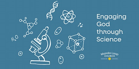Engaging God through Science tickets
