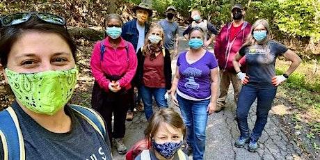 Greenbelt Conservation Corps Volunteer Orientation tickets