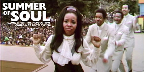 Summer of Soul -  presented by Frameline  and Bayview Opera House tickets