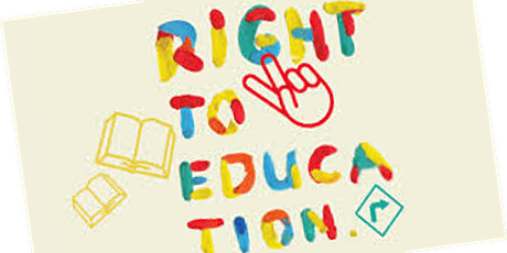 Parent Rights in Special Education tickets