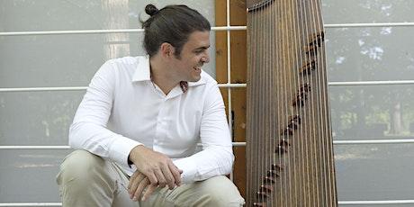 Guzheng Recital - Jack Hui Litster and friends tickets