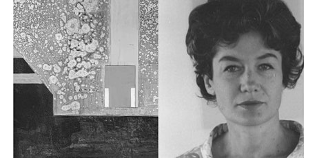 Stone, Ritual, Interior: Paintings by Louise Cadillac - virtual discussion tickets