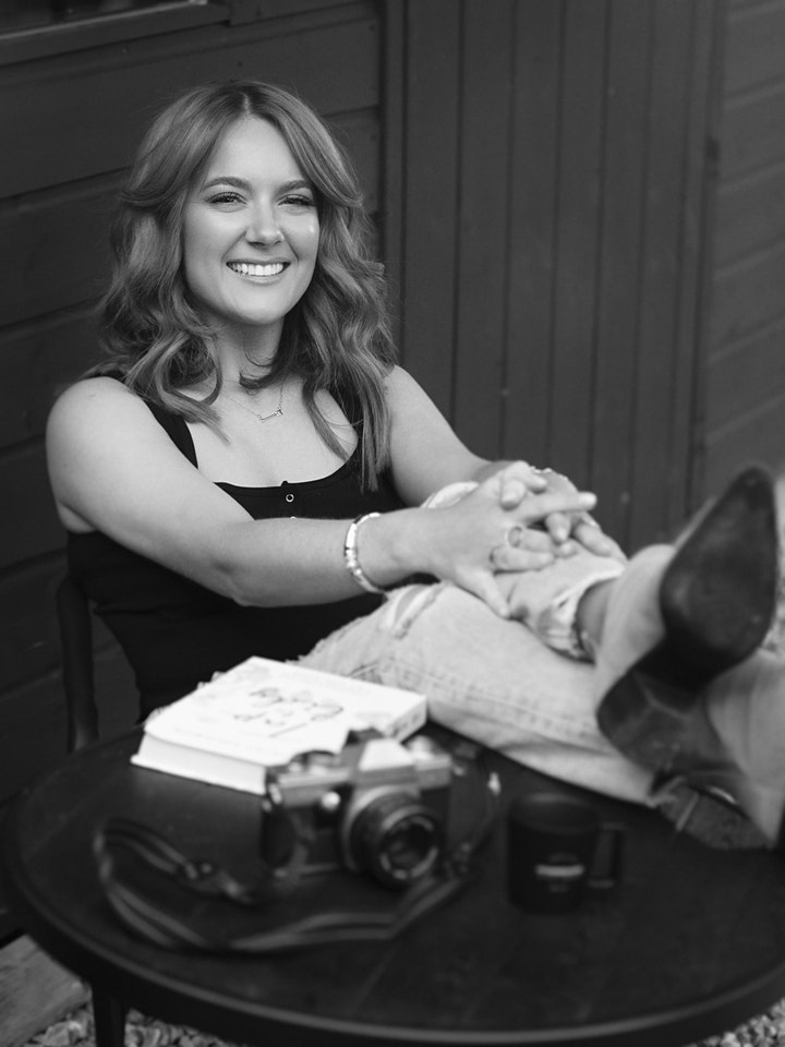 """Clodagh Lawlor presents """"A Night Of County Music"""" image"""