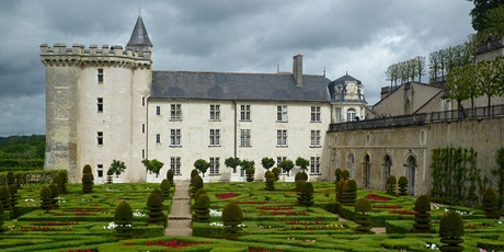City of Waterloo Friday Flicks: Europe, Loire Valley, France tickets