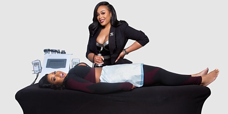 THE ART OF BODY CONTOURING COURSE -CHICAGO tickets