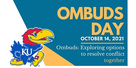 Ombuds Day LiveStream at KU - with Chuck Howard tickets