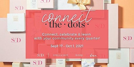 Connect the Dots NYC - S&D Brands Community Event tickets