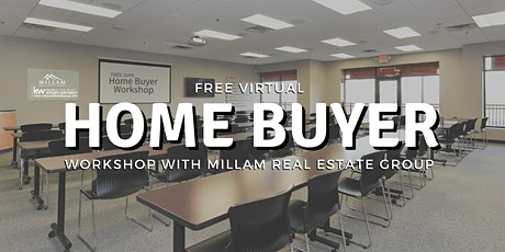 How We're Helping Homebuyers Win in Today's Market tickets