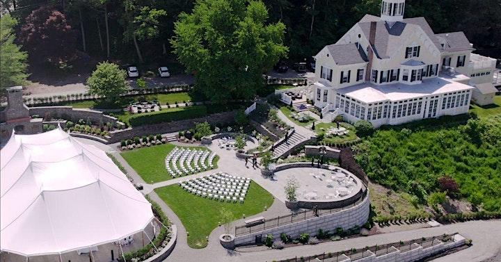 Inn at Taughannock Falls - Wedding Showcase 2022 image