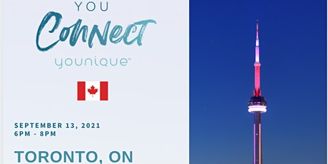 YOUConnect Road Show-Toronto tickets