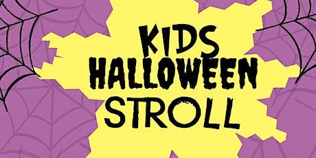Oct 29th Kids Halloween Stroll tickets