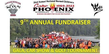 Cascade Renegade Riders and Warped Steel Car Club Fundraiser for the BCRF tickets