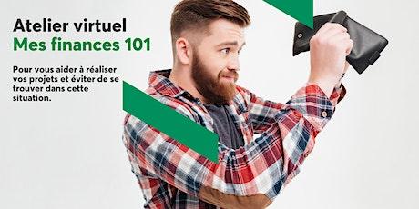 Atelier Mes Finances 101 billets