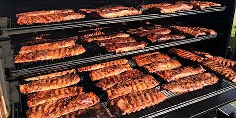 Fourth Annual Swine & Dine BBQ Dinner Buffet tickets