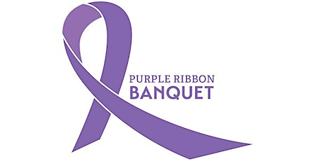 Purple Ribbon Banquet : Behind the Mask tickets