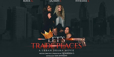 Let's Trade Places 2 Premiere tickets