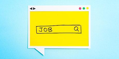 Finding a Job in Germany: Understanding the German Job Market tickets