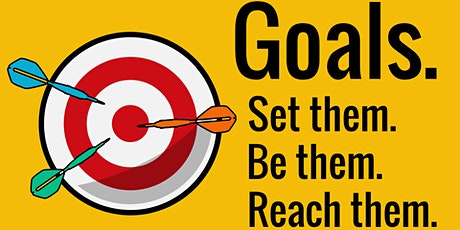 Goal Setting with NLP - Free Masterclass tickets