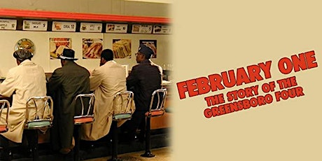 """Arts Discovery Educational Series - """"FEBRUARY ONE"""" tickets"""